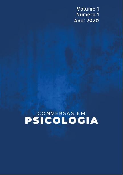 Visualizar v. 1 n. 1 (2020): Revista Conversas em Psicologia