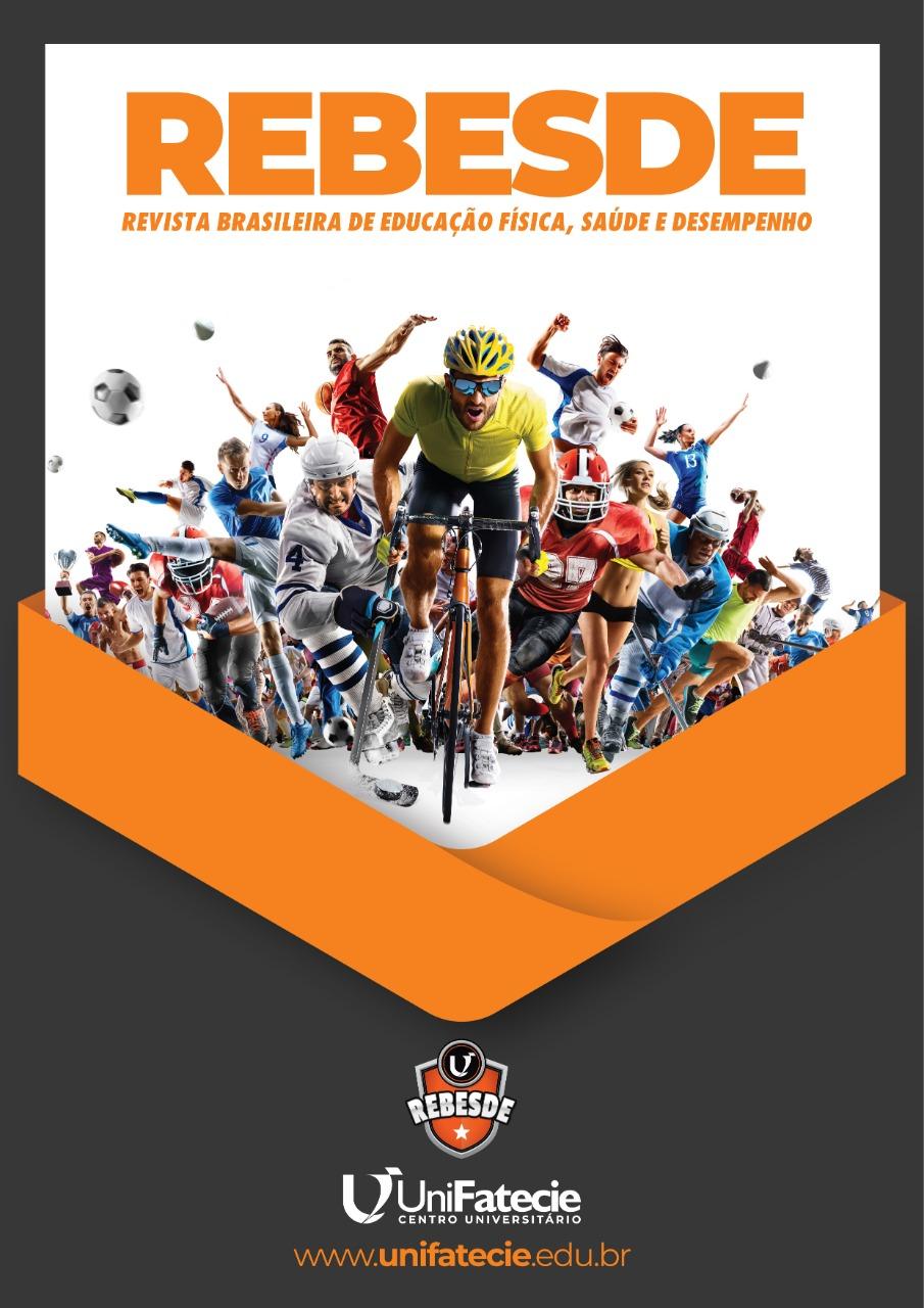Visualizar v. 1 n. 1 (2021): Revista Brasileira de Educação Física, Saúde e Desempenho (REBESDE)